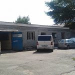 Сиваська 14 320м.кв. 1