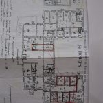 План приміщень І поверху (ЦСВ)